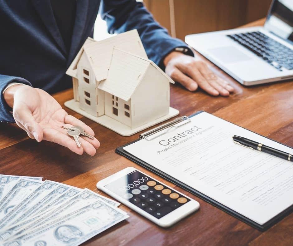 U.S. Foreclosure Market Q1 2020